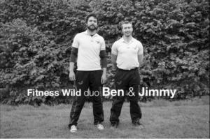Fitness WIld Duo - Ben & Jimmy