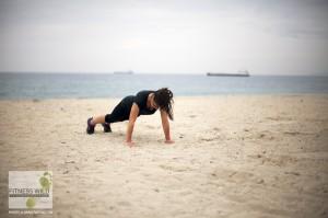 Women and Strength training - Part 2