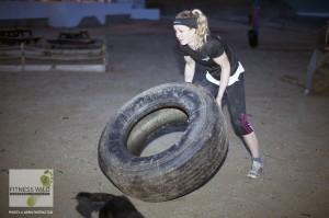 Fitness Wild
