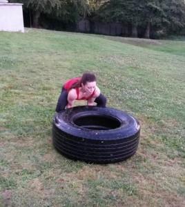 jen training